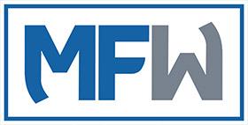 MFW Badge