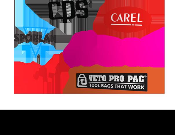 MFW Brand Logos