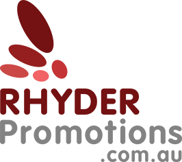 Rhyder Promotions Logo